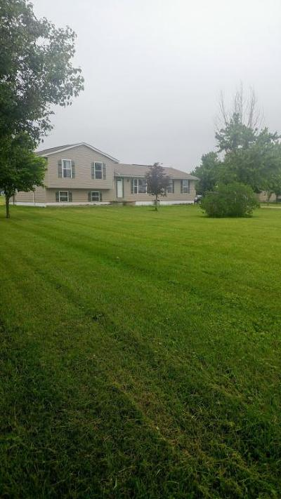 Orient Single Family Home Contingent Finance And Inspect: 12580 Federal Road