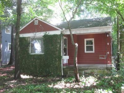 Clintonville Single Family Home For Sale: 403 Brevoort Road