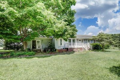 Fayette County Single Family Home Contingent Lien-Holder Release: 344 Westwood Drive SW