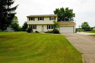 Westerville Single Family Home Contingent Finance And Inspect: 6070 Alice Drive