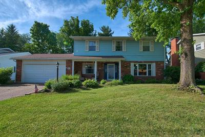 Newark Single Family Home Contingent Finance And Inspect: 410 Catalina Drive