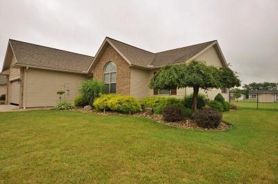Fredericktown Single Family Home Contingent Finance And Inspect: 115 Struble Circle