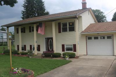 Newark Single Family Home Contingent Finance And Inspect: 87 Marklan Road