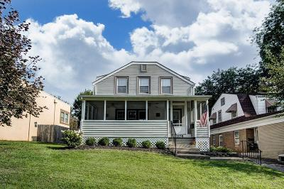 Single Family Home For Sale: 1178 W 1st Avenue