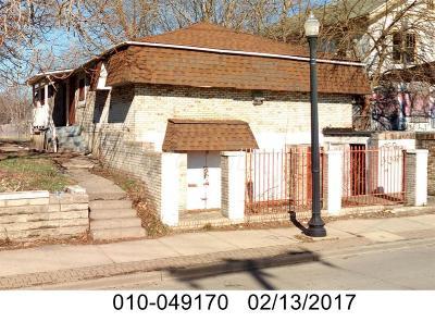 Columbus Multi Family Home For Sale: 1604 E Liviningston Avenue