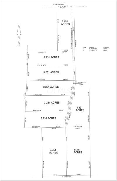 Johnstown Residential Lots & Land For Sale: 10025 Miller Road NW