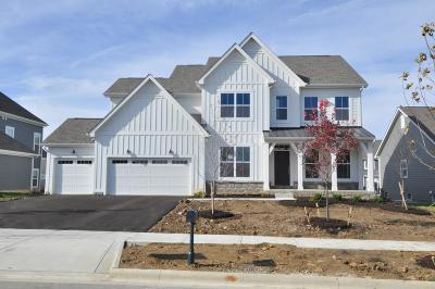Powell Single Family Home For Sale: 7737 Bachman Drive #Lot 3662