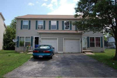 Delaware Multi Family Home Contingent Finance And Inspect: 491-493 Applegate Lane