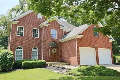 Lancaster Single Family Home For Sale: 1240 Ashwood Court
