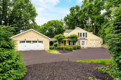Dublin Single Family Home Contingent Finance And Inspect: 39 Grandview Drive