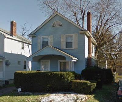 Single Family Home For Sale: 2272 Dresden Street