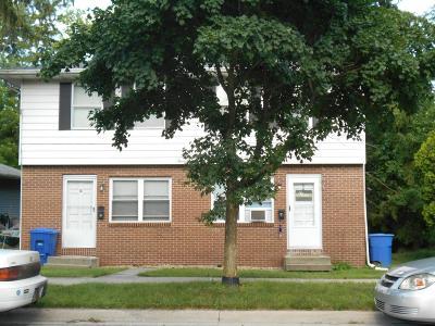 Delaware Multi Family Home For Sale: 352 N Union Street