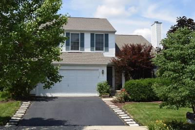 Marysville Single Family Home Contingent Finance And Inspect: 1347 Creekview Drive