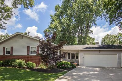 Hebron Single Family Home Contingent Finance And Inspect: 918 Lakeshore Drive E