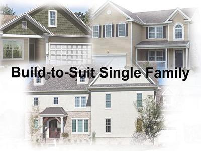 Single Family Home For Sale: 331 Amelia Lane