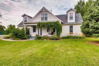 Baltimore Single Family Home Contingent Finance And Inspect: 2200 Leonard Road NW