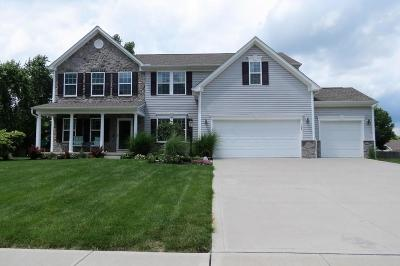 Etna Single Family Home Contingent Finance And Inspect: 128 Duncan Drive