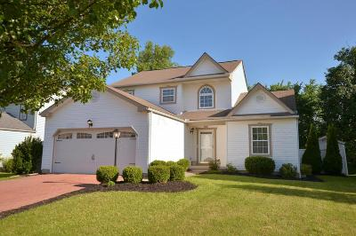 Marysville Single Family Home Contingent Finance And Inspect: 570 Glen Oaks Drive