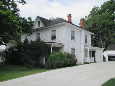 Gambier Multi Family Home For Sale: 205 Ward Street