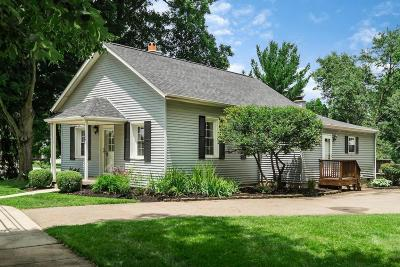 Westerville Single Family Home Contingent Finance And Inspect: 1144 E Walnut Street