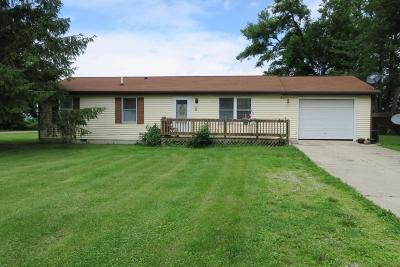 Single Family Home Contingent Finance And Inspect: 112 Vine Street