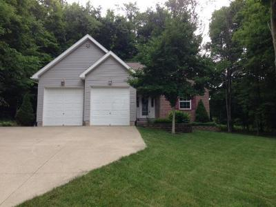 Howard Single Family Home Contingent Finance And Inspect: 450 Glenmonte Drive