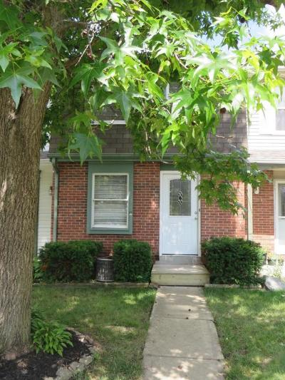 Powell Single Family Home Contingent Finance And Inspect: 2034 Lynn Gay Circle