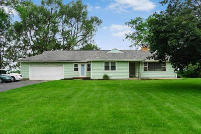 Westerville Single Family Home Contingent Finance And Inspect: 6054 Miller Paul Road
