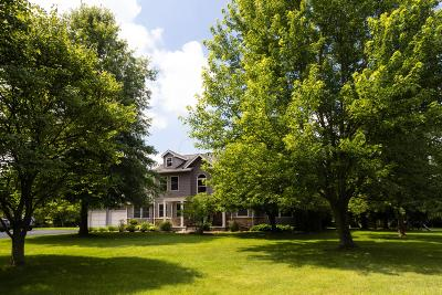 Delaware Single Family Home Contingent Finance And Inspect: 3879 Hyatts Rd Road
