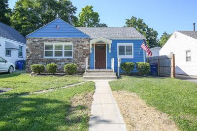 Single Family Home For Sale: 291 Chase Road