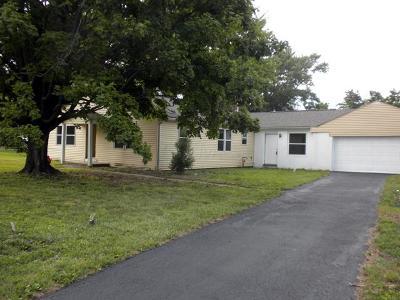 Single Family Home For Sale: 3890 Casa Boulevard