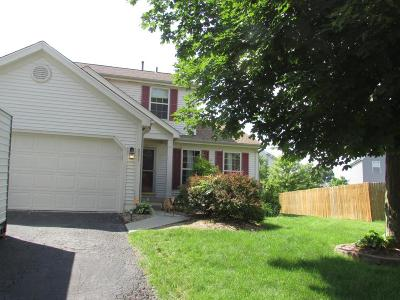 Delaware Single Family Home Contingent Finance And Inspect: 211 Aaron Court