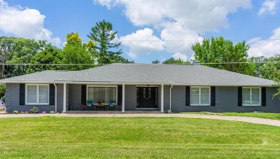 Orient Single Family Home Contingent Finance And Inspect: 5454 Pheasant Drive
