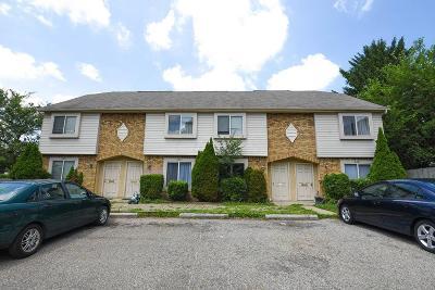 Dublin Multi Family Home Contingent Finance And Inspect: 6231 Michaelkenney Lane