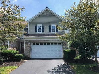 Westerville Condo For Sale: 360 Nature Trail