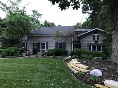 Worthington Single Family Home For Sale: 580 Hartford Street