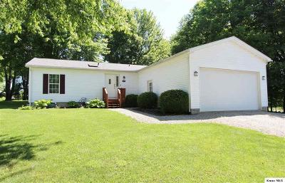 Howard Single Family Home For Sale: 246 Woodlawn Circle