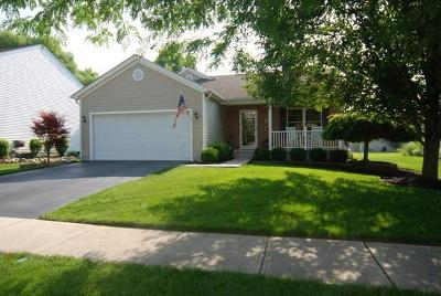 Marysville Single Family Home Contingent Finance And Inspect: 2026 Shetland Street