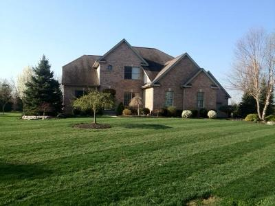 Galena Single Family Home For Sale: 5602 Streamside Drive