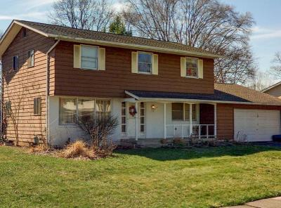Single Family Home For Sale: 275 Brookhaven Drive N