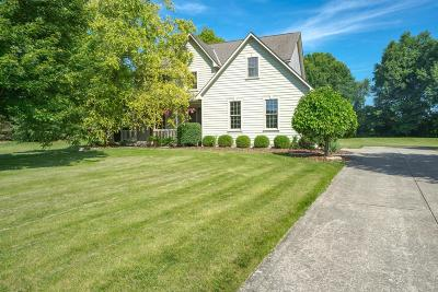 homes for sale in westerville oh
