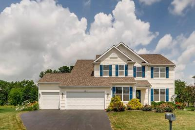 Powell Single Family Home For Sale: 4498 Pleasant View Loop