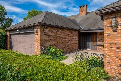 Upper Arlington Multi Family Home For Sale: 4453 Lowestone Road #4455