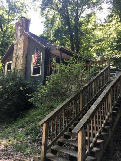 Hide A Way Hills Single Family Home Contingent Finance And Inspect: 60 Anoka Lane #Lots 59-