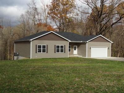 Marengo Single Family Home For Sale: 4499 Township Road 179