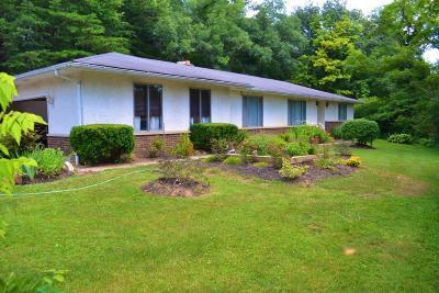 Orient Single Family Home Contingent Finance And Inspect: 6946 Harrisburg London Road