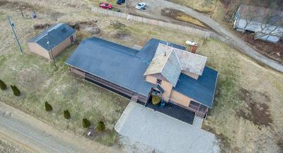 Newark Single Family Home For Sale: 3375 E Wolford Road NE