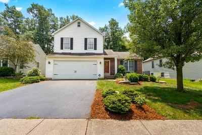 Delaware Single Family Home Contingent Finance And Inspect: 761 Barberry Spur Avenue