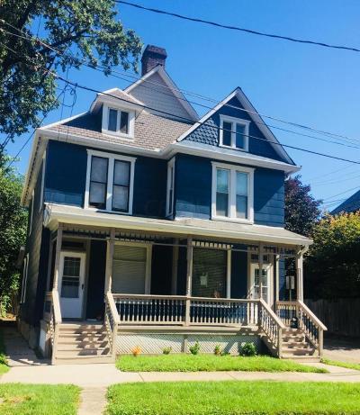 Columbus Multi Family Home For Sale: 254-256 W Poplar Avenue #6
