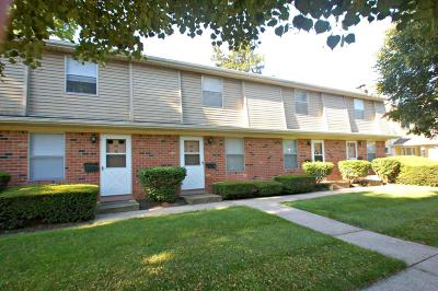 Clintonville Multi Family Home For Sale: 131-137 W Pacemont Road